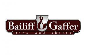 Bailiff&Gaffer, салон-магазин мужской одежды